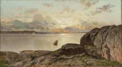 Hjalmar Munsterhjelm (1840-1905)