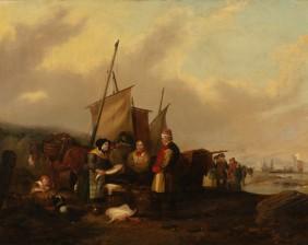 Joseph Jodocus Moerenhout (1801-1874), (NL)