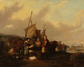 Joseph Jodocus Moerenhout (1801-1874) (NL)