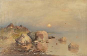 Julius Sergius von Klever (1850-1924) (RUS)