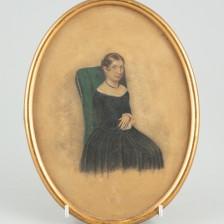 Venäläinen taiteilija 1840-60-luku