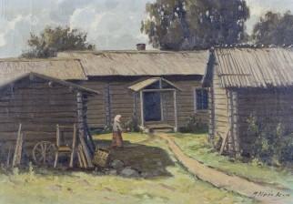 Arthur Heickell