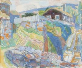 Rolf Juell Gleditsch (1892-1984) (NO)*