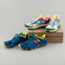 Nike ja Bew Balance