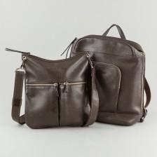 Käsilaukkuja, 2 kpl