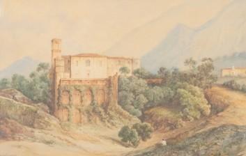 Tuntematon taiteilija 1800-luku