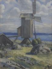 Oskar Saxelin