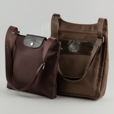 Longchamp laukkuja, 2 kpl