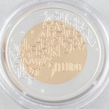 Kultaraha, Suomi 50 € 2006