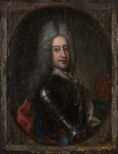 Englantilainen taiteilija, 1600-luvun loppu