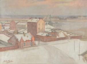 Antti Favén (1882-1948)