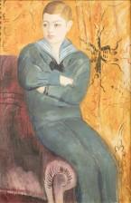 Isaac Grünewald (1889-1946)