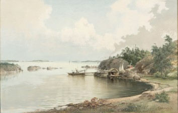 Josefina Holmlund (1827-1905)