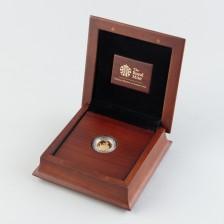 Kultaraha, Englanti 25 £ 2010