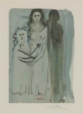 Salvador Dali (1904-1989)*