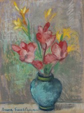 Anna Snellman (1884-1942)