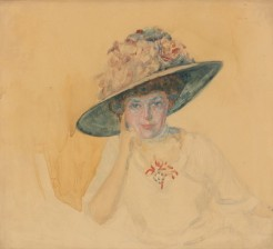 Harald Brun (1873-1927)
