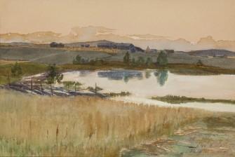 Eva Topelius (1855-1929)