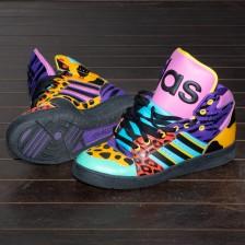 Jeremy Scott Adidas