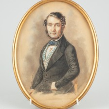 Venäläinen taiteilija, 1820-40-luku