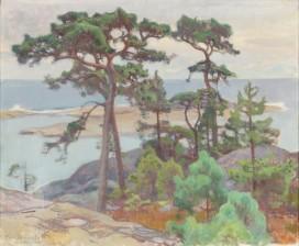 Eero Järnefelt (1863-1937)*