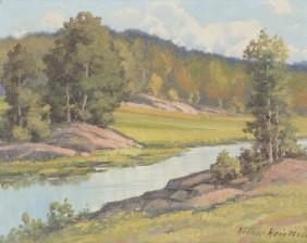 Arthur Heickell (1873-1958)*