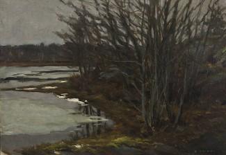 Koivu, Rudolf (1890-1946)