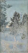 Väinö Blomstedt (1871 - 1947)*
