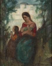 Jalmari Ruokokoski (1886-1936)
