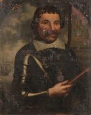 Tuntematon, 1600-luvun taiteilija