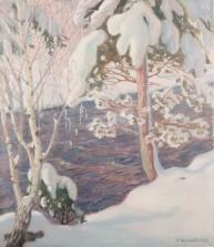 Väinö Blomstedt (1871-1947)*