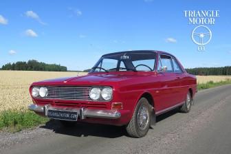 Ford Taunus 1967 : IL‐995