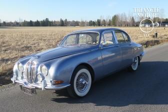 Jaguar S‐Type 1965 : NTE‐31