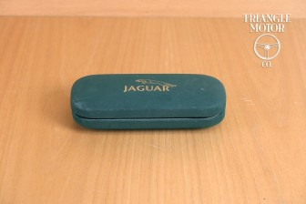 Silmälasikotelo, Jaguar