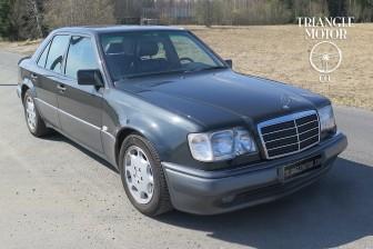 Mercedes‐Benz E 500 1995 : ZLI‐931