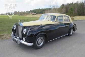 Rolls‐Royce Silver Cloud I 1956 : MR‐679