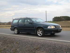 Volvo V70 1998 : VII‐248